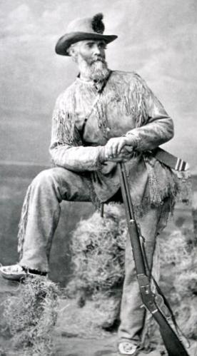 Philetus W. Norris