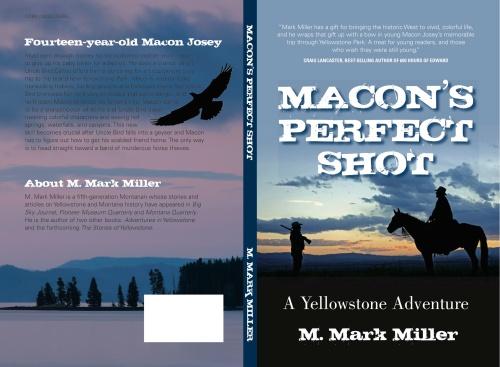 macons perfect shot cover